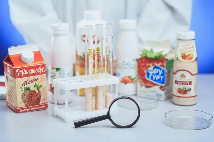 Можно ли беременным употреблять питьевые йогурты