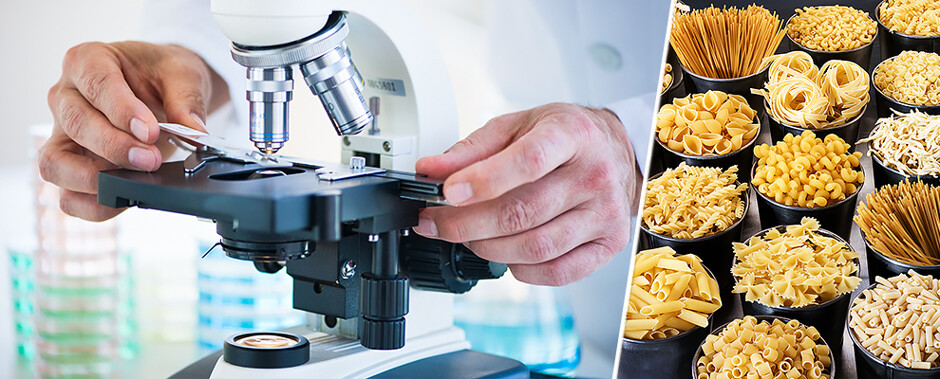 Проверено в лаборатории: какие макароны можно есть на диете.