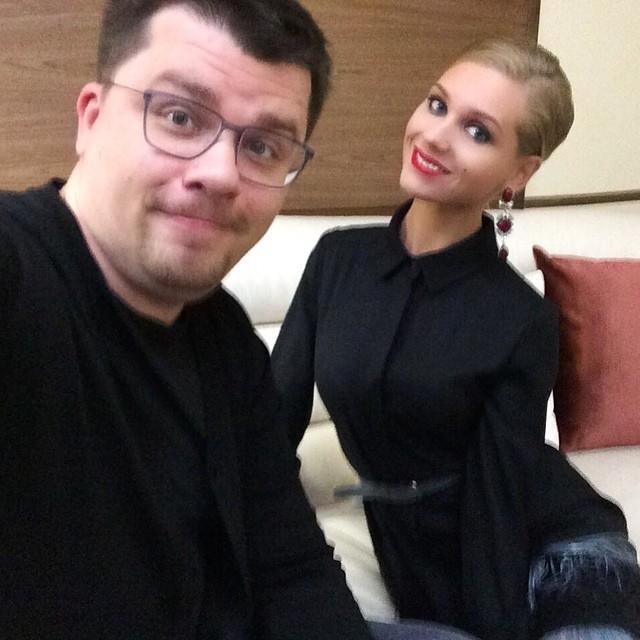 Гарик Харламов В Казино