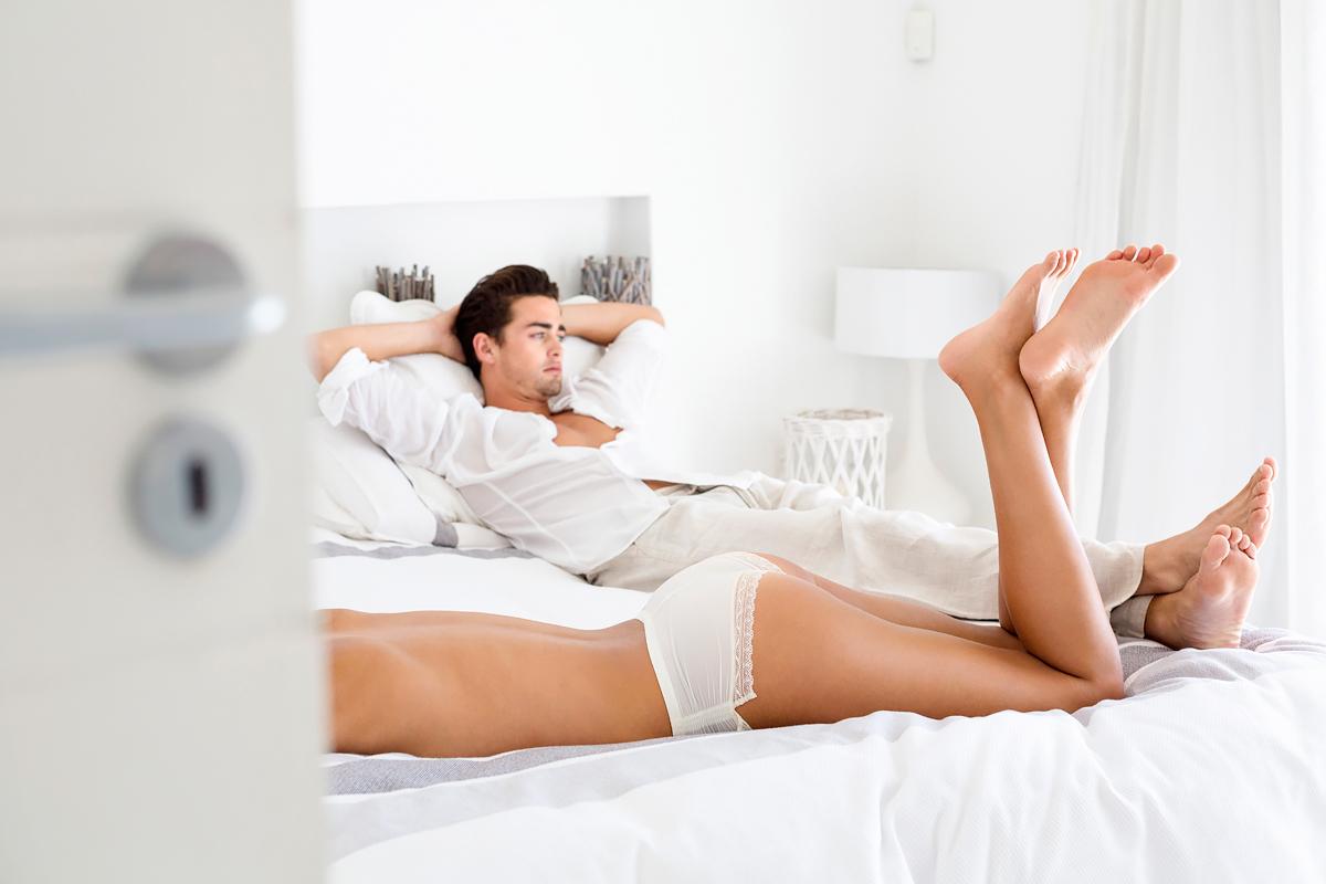 Все о любви и сексе Статьи для девушек и парней