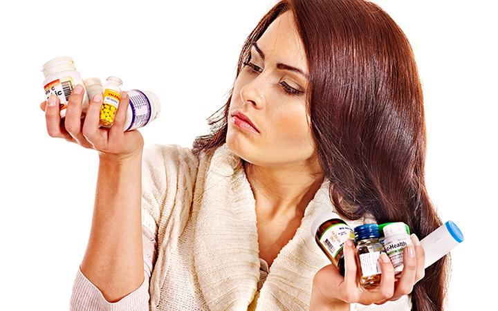 Лечение сухих волос профессиональными средствами