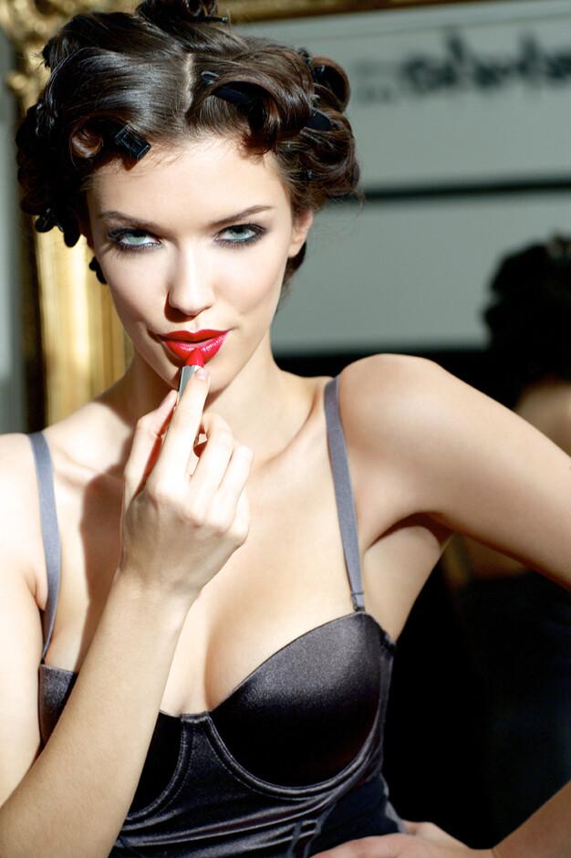 Что мужчины думают о макияже и прическах: опрос