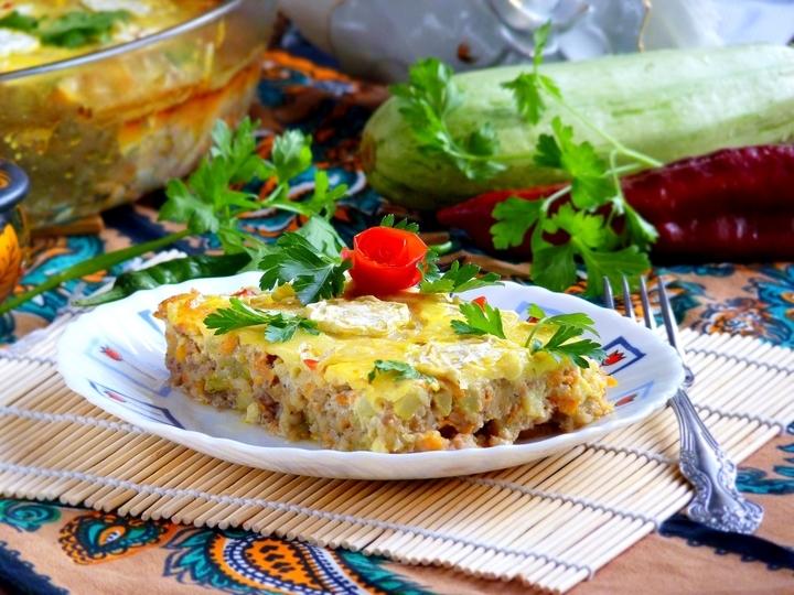 Заготовки из кабачков: Золотые рецепты - Домашний Ресторан 25