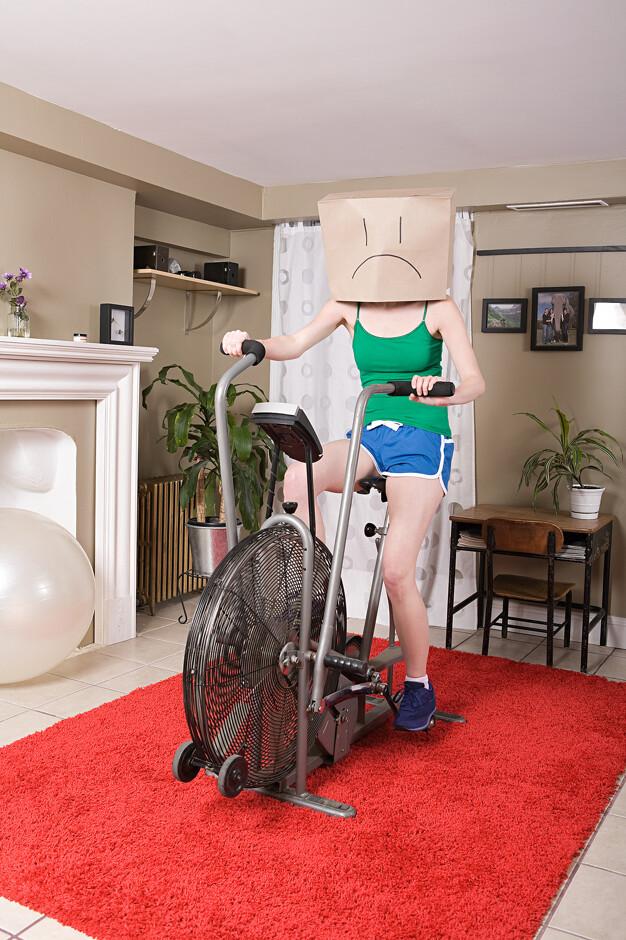 как заняться фитнесом дома чтобы похудеть