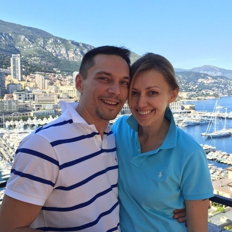 Елена Резанова, 42 года, Монте-Карло, рискнула исполнить мечту мужа и свою: