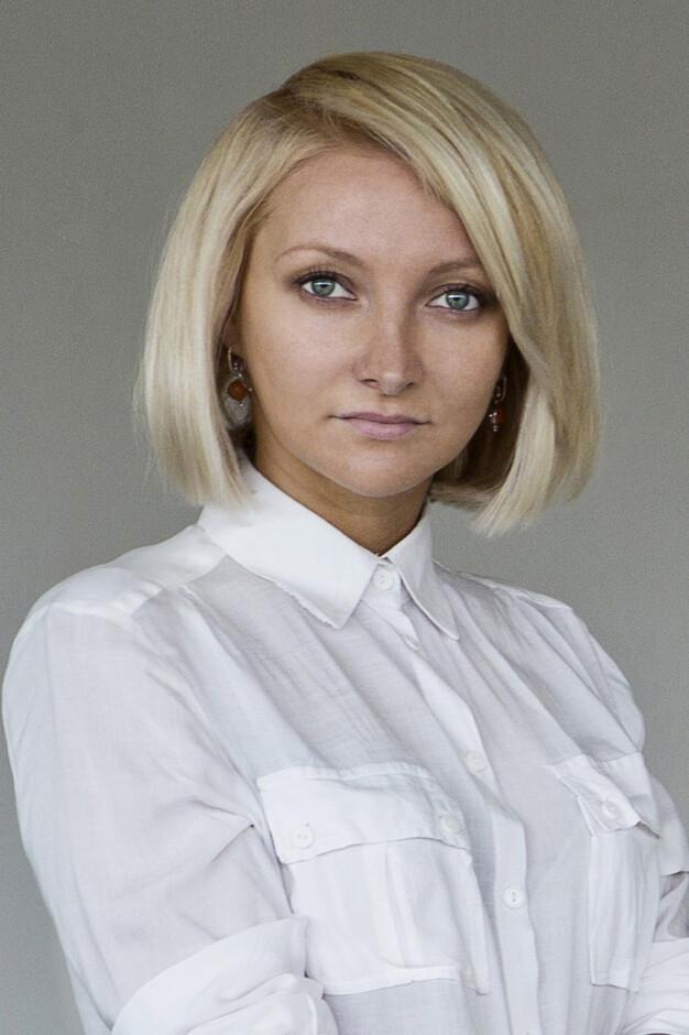 Ольга Лахтюк, 40 лет, Москва, заботится о собаках в приюте для бездомных животных: