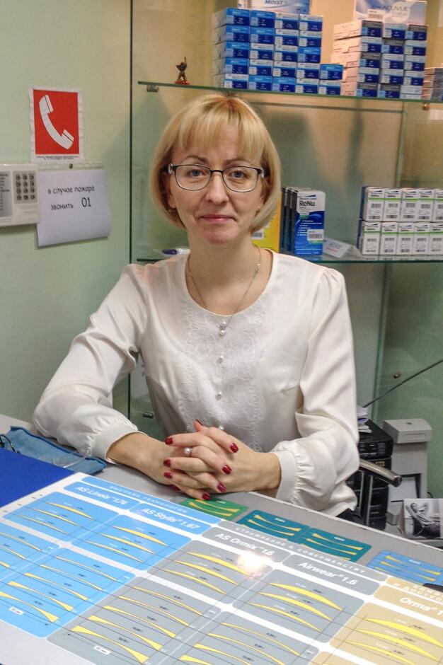 Елена Давидюк, 43 года, Калининград, помогает дочери и другим больным диабетом составлять правильный рацион: