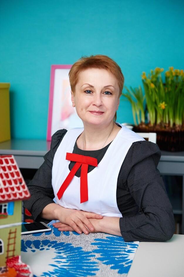 Арина Серавкина, 48 лет, Киржач, создала благотворительный приют для маленьких мам «Мамин домик»: