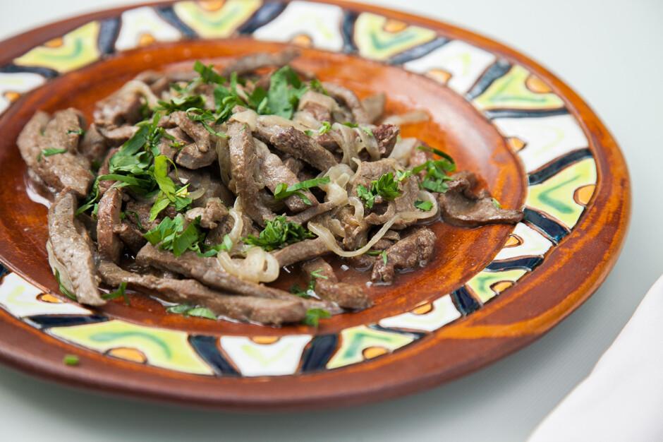 первые блюда армянской кухни рецепты с фото недавнего времени
