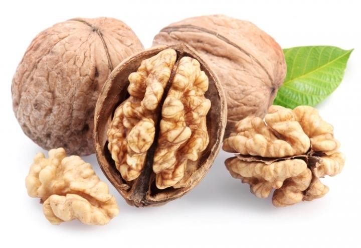 Грецкий орех и секс