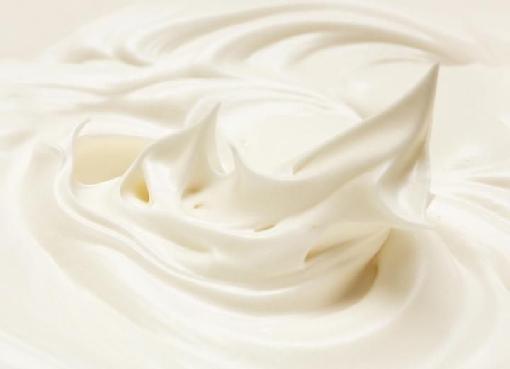 крем из сахара и белка рецепт с фото