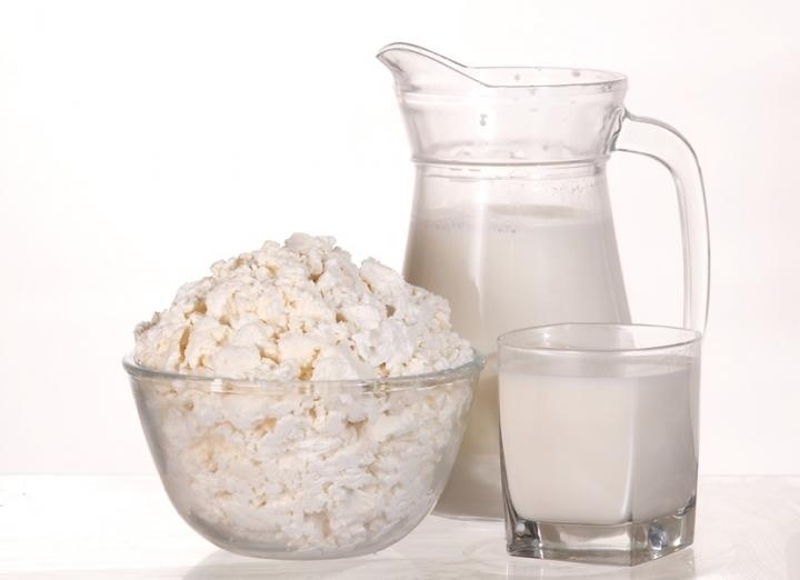Как заквасить молоко в домашних условиях 8