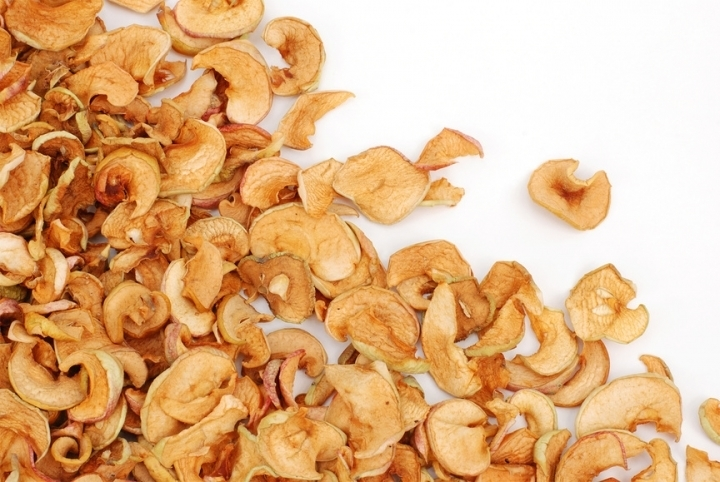 Как сушить яблоки в домашних условиях в духовке газовой 983