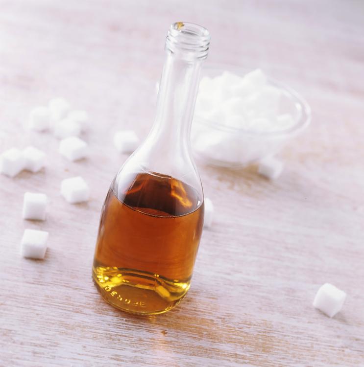 Сахарный сироп в домашних условиях 76