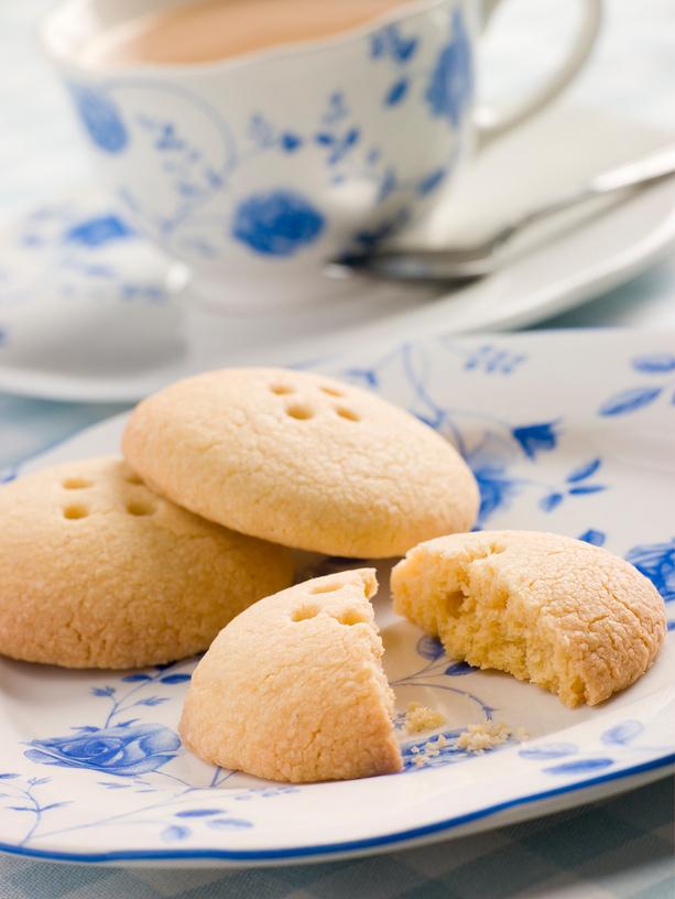 Приготовить печенье быстро и вкусно