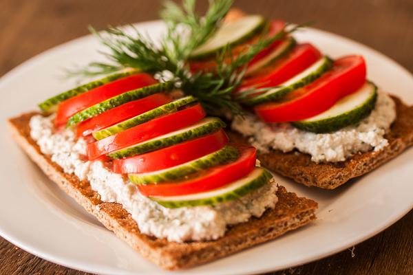 10 рецептов бутербродов