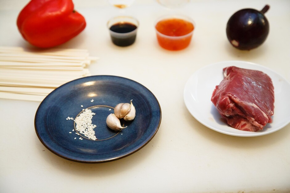 Блюда из рыбного фарша фото рецепты