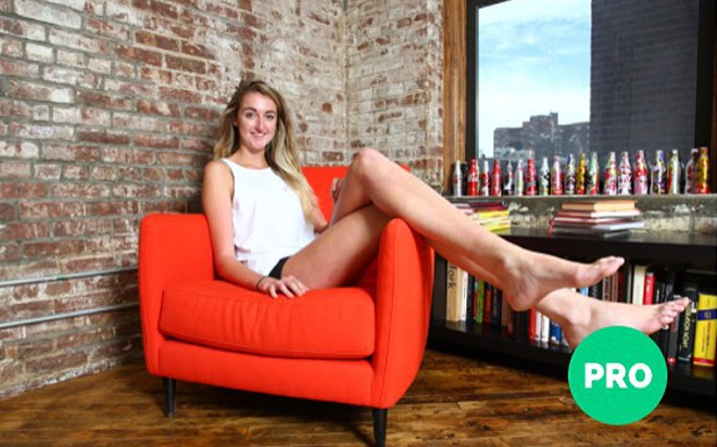 Длинные ноги обычных девушек смотреть онлайн фотоография