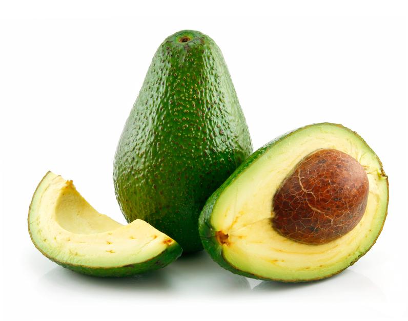 Авокадо - свойства, состав, …