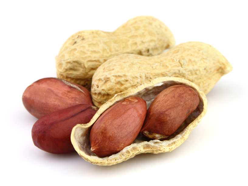 Урбеч из арахиса полезные свойства