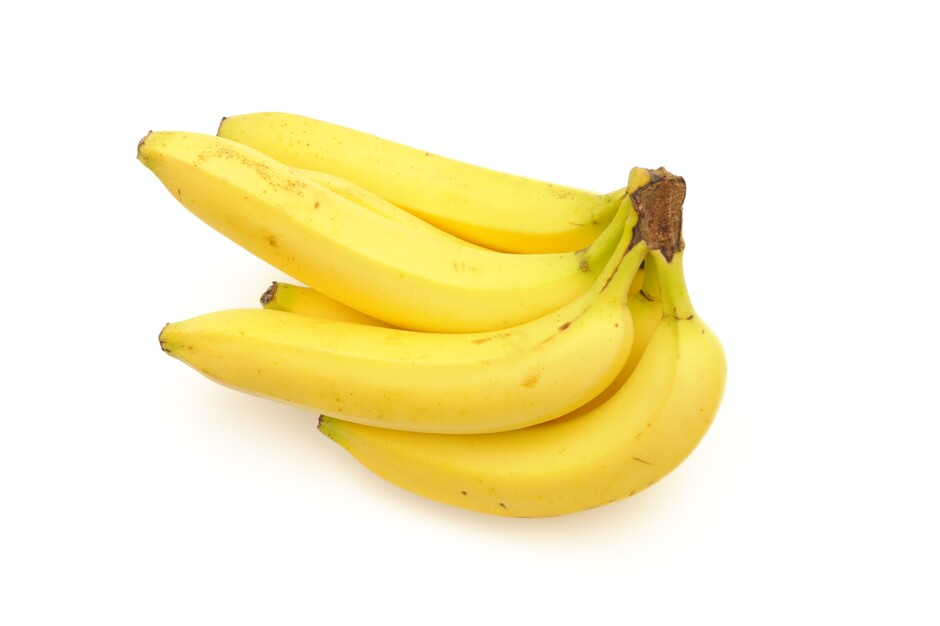 Секси девушки едят бананы