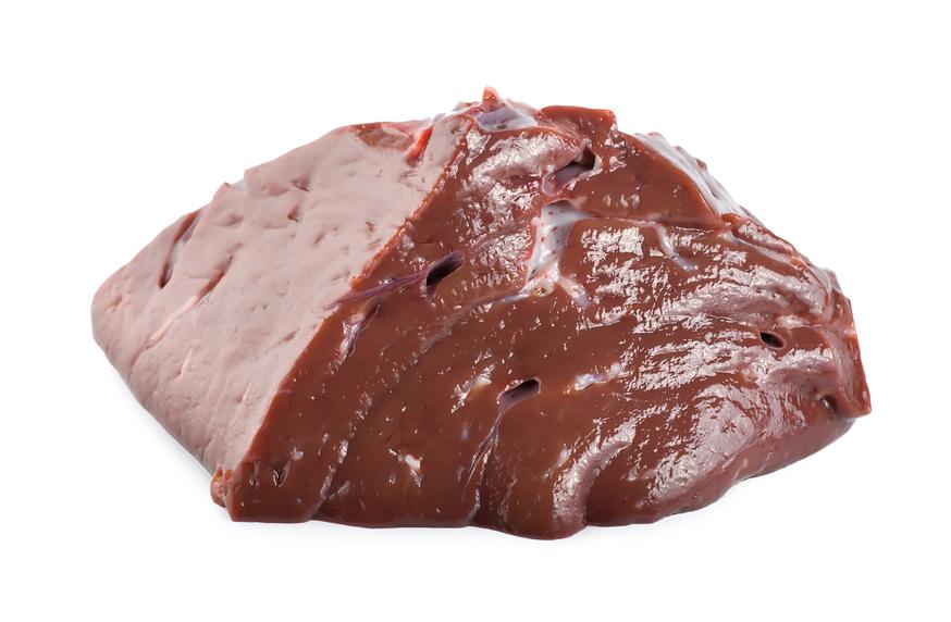 вареная свиная печень рецепты