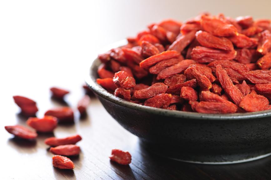 ягоды годжи польза и вред уфа