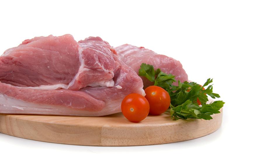 СМЕ: Отчет о запасах мяса может оказать негативное давление на свиной рынок