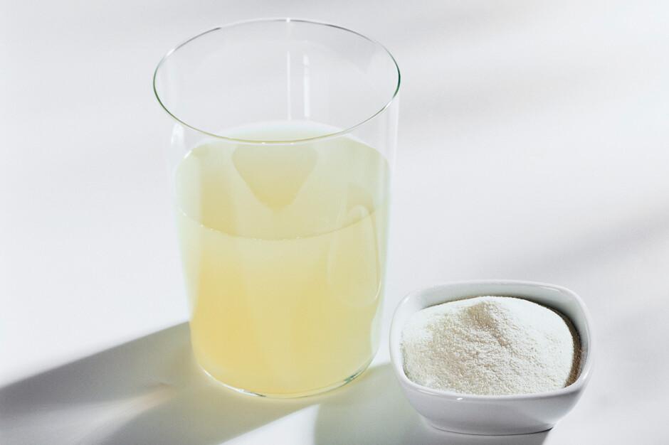 молочная сыворотка из кефира для лица
