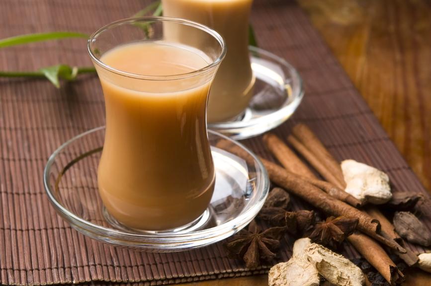 Масала чай польза в сексе