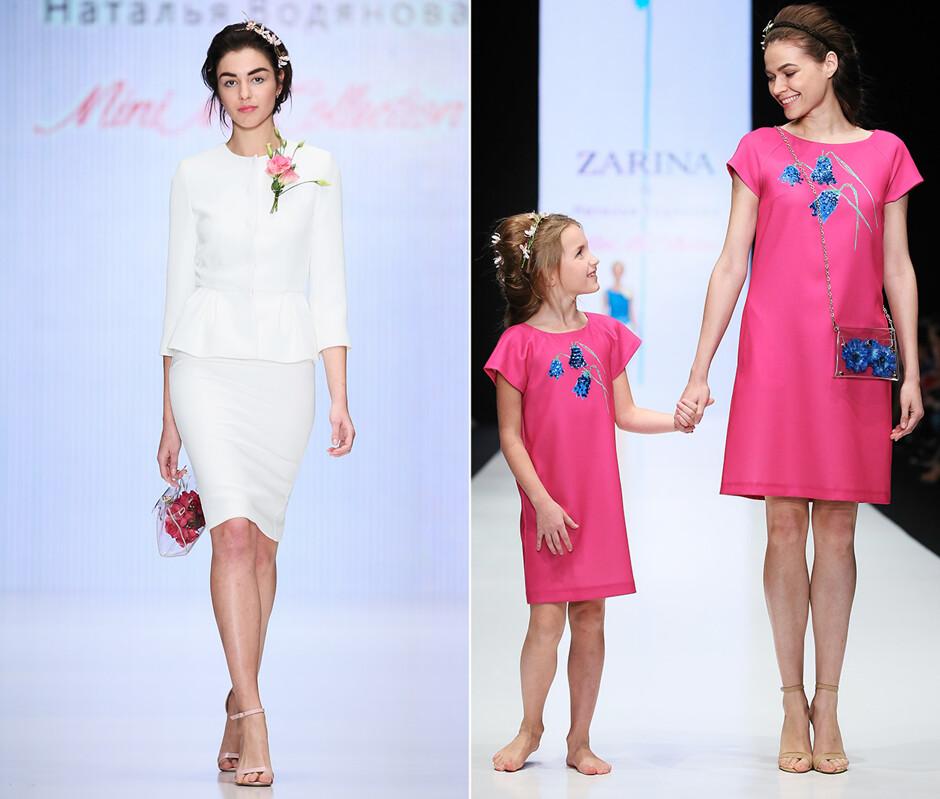 Дневники Mercedes-Benz Fashion Week Russia  весна-лето 2016 - Мода ... c643edaa44a