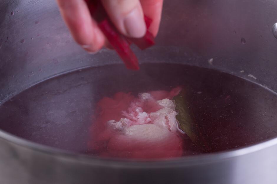 Салат с куриной грудкой слоями рецепт с фото пошагово ...