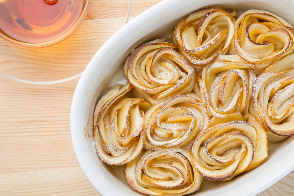 Как сделать яблочные пироги