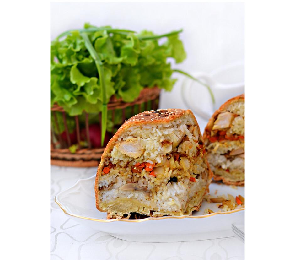 Как приготовить блюда из телятина