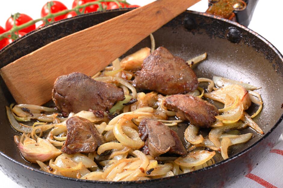 Как вкусно готовят котлеты из говядины