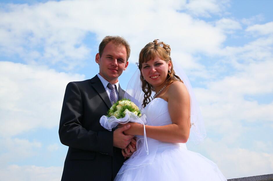 Через Какое Время После Знакомства Вы Поженились