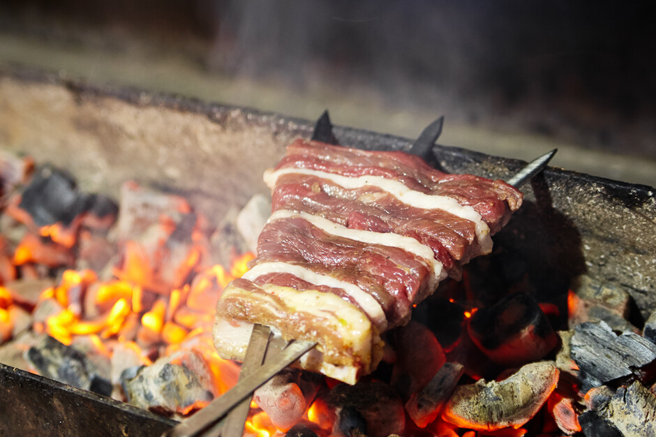 Бизнес идея мясо на углях бизнес план дилер пример