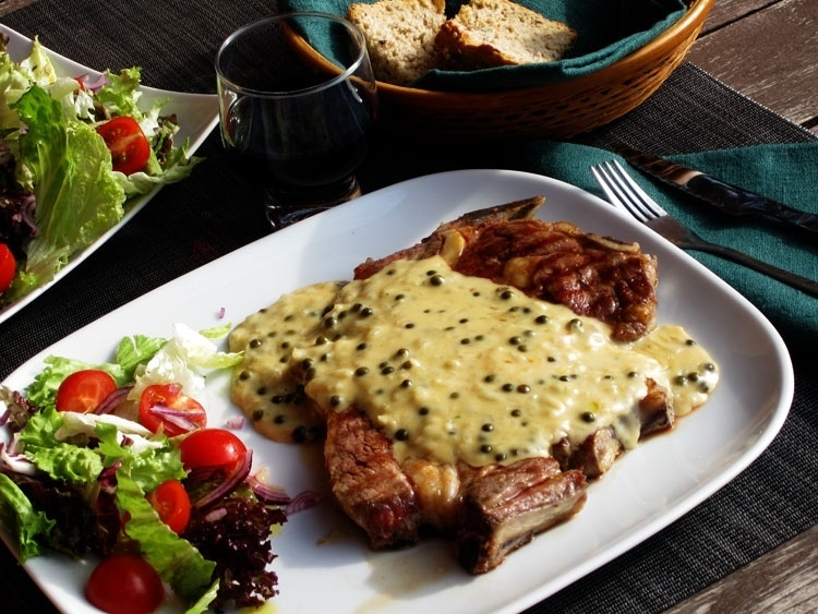 Мясо по-французски, рецепты с фото на m: 30 68