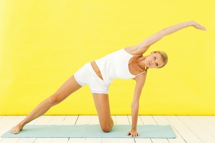 5 видов фитнеса, которые идеально подходят женщинам после 45 лет картинки