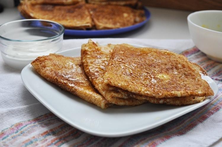 кулинарные рецепты с фото пошагового приготовления оладьи