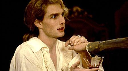 Сексуальные вампиры в фильмах