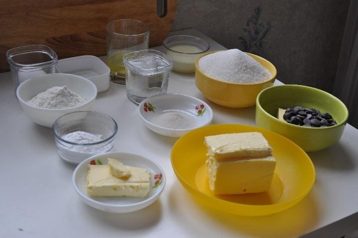 Рецепт птичьего молока торт с фото классический пошаговый