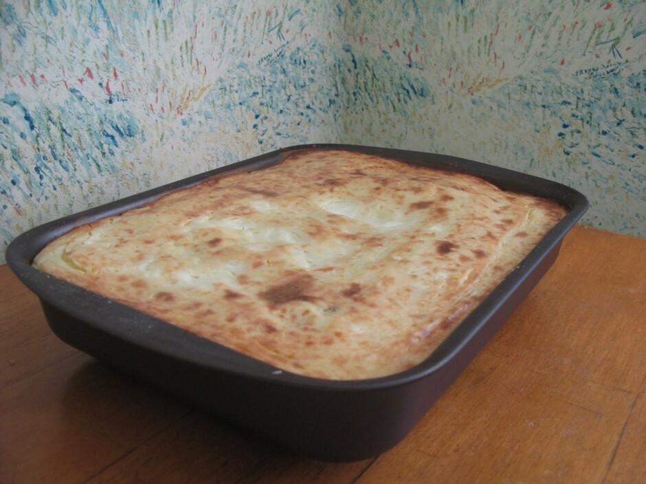 Несладкие запеканки в духовке рецепты с фото