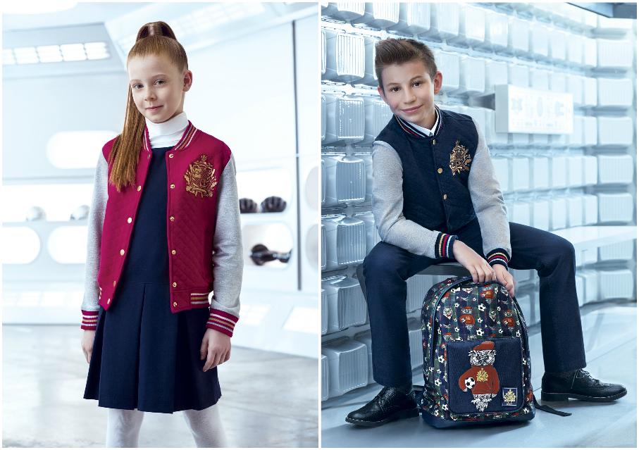 2d5418d4e4ec Мария Березовская, мама первоклассника: «Я поддерживаю идею школьной формы»
