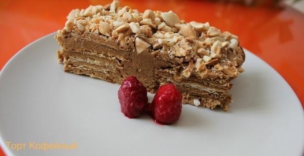 Полезные торты без выпечки рецепты с пошаговым фото