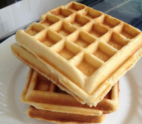 Бисквит на 5 яиц рецепт в мультиварке