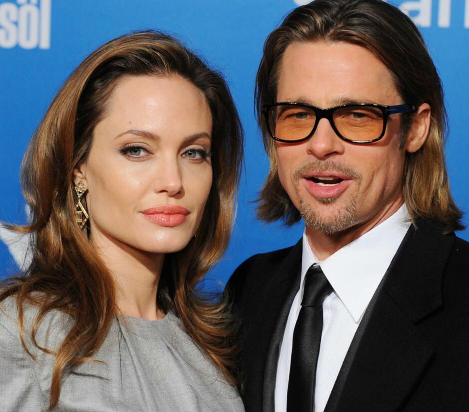 Анджелина Джоли иБрэд Питт продали дом за $5 млн