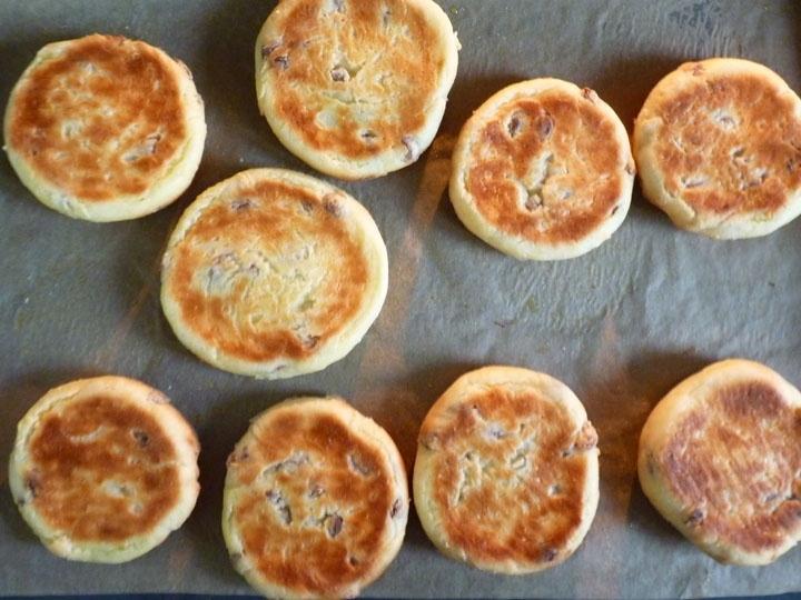 как приготовить сырники в духовке пошаговый рецепт
