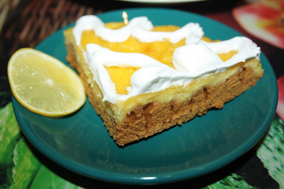 Пирог медовый рецепт с фото