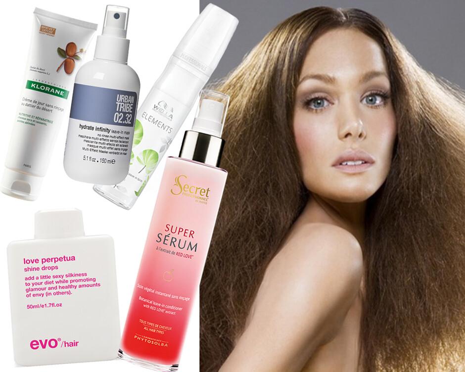 Каким средством можно сделать волнистые волосы